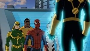 Ultimate Homem-Aranha: 3×26