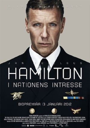 Play Hamilton: In the Interest of the Nation