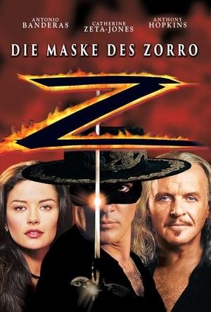 Die Maske Des Zorro Ganzer Film Deutsch