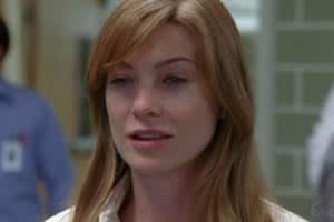 Grey's Anatomy 1×1