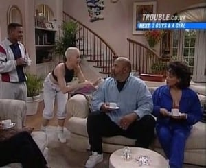 The Fresh Prince of Bel-Air 5×11