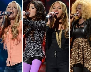 American Idol season 12 Episode 13