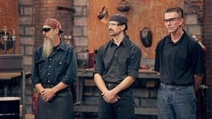 Forged in Fire: 2×2