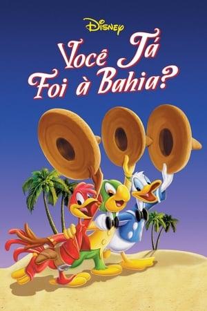 Você já foi à Bahia? Torrent (1944) Dual Áudio WEB-DL FULL 1080p – Download
