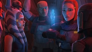 Star Wars: The Clone Wars Season 7 :Episode 9  Old Friends Not Forgotten
