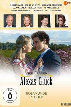 Rosamunde Pilcher: Vier Frauen (4) - Alexas Glück