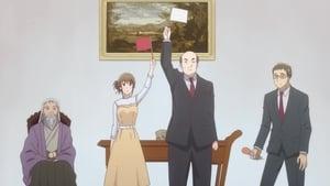 Holmes of Kyoto: 1×7