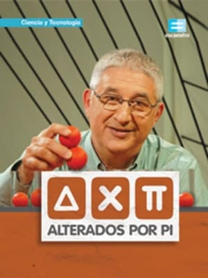 Altered by Pi