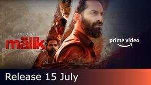 Malik 2021 Unofficial Hindi Dubbed Download & Watch Online WEB-DL – 480p, 720p & 1080p