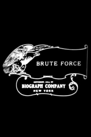 Brute Force-Robert Harron
