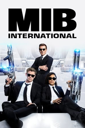 Imagem Men in Black: International