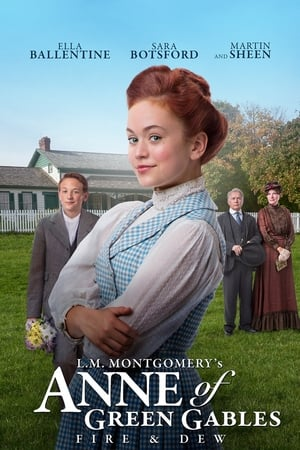 Image Anne of Green Gables: Fire & Dew