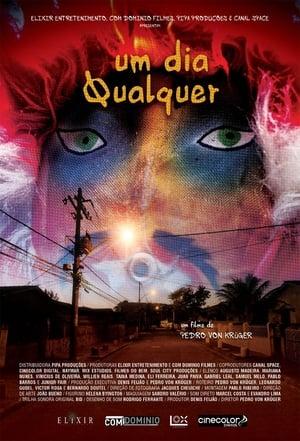 Um Dia Qualquer 1ª Temporada Torrent, Download, movie, filme, poster