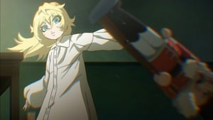 Saga of Tanya the Evil Season 1 Episode 3