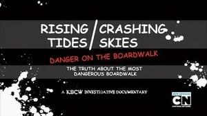 Steven Universe – T2E07 – Rising Tides, Crashing Skies