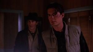 Twin Peaks: 2×13