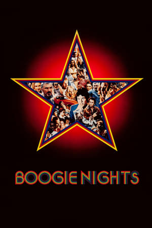 Boogie Nights (1997) is one of the best movies like Sideways (2004)