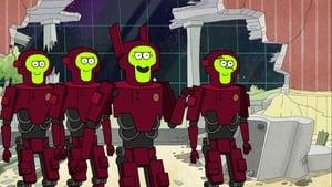 Robôs Maneiros
