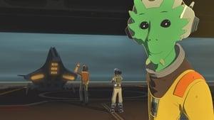 Star Wars Resistance: 1×2