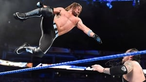 WWE SmackDown Live: 20×8