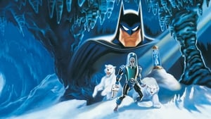 Batman & Mr. Freeze: Abaixo de Zero