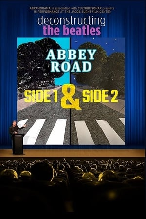 Deconstructing the Beatles' Abbey Road: Side One