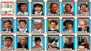 Carry On Doctor (1967) Hindi Dubbed
