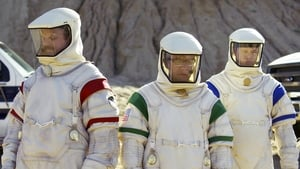 Moonbase 8 Season 01 Episode 01 S01E01