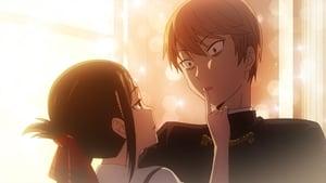 Kaguya-sama: Love is War: Staffel 1 Folge 10