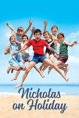 პატარა ნიკოლიას არდადეგები Les vacances du petit Nicolas