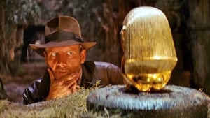 Indiana Jones Kutsal Hazine Avcıları – Raiders of the Lost Ark