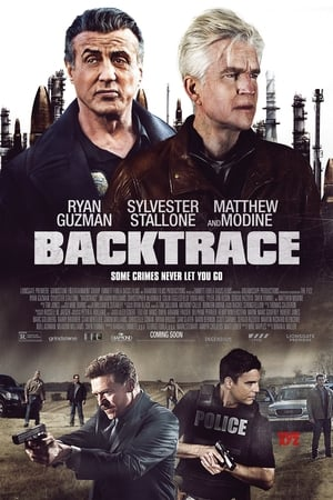 Watch Backtrace Full Movie