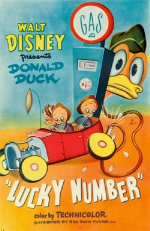 Donald gagne le gros lot