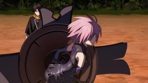 Fate/Grand Order: Zettai Majuu Sensen Babylonia: 1×5