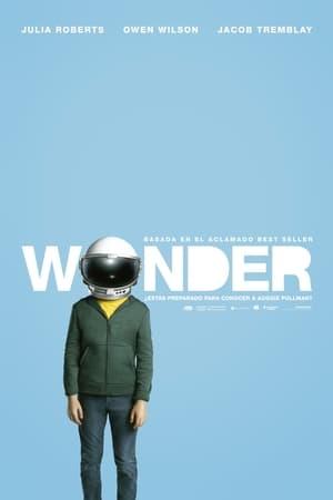 Wonder film posters