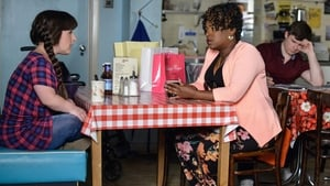 EastEnders Season 32 : Episode 117