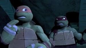 Ţestoasele Ninja 2012 Sezonul 2 Episodul 2 Dublat în Română