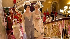 English movie from 2013: Downton Abbey: The London Season