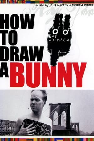 How to Draw a Bunny (2002)