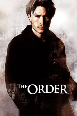 The Order (2003) is one of the best movies like Horror Movies About Mirrors