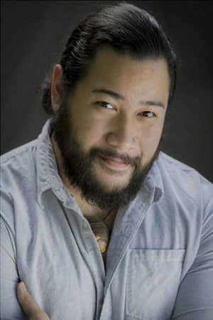 Cooper Andrews isMack