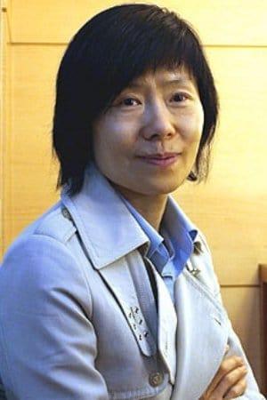 Ye Soo-jung is