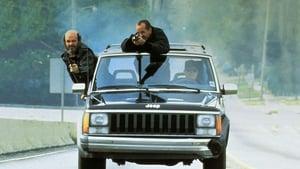 Operación caceria (Hard Target) 1993 online