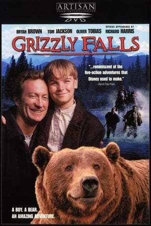 Grizzly Falls-Bryan Brown