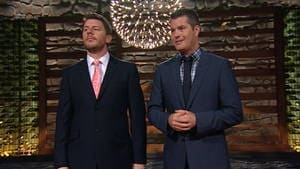 My Kitchen Rules Season 3 :Episode 20  Challenge at MKR Headquarters: First Challenge