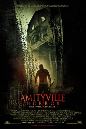 Amityville Horror - Eine wahre Geschichte Film