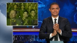 The Daily Show with Trevor Noah 21×39
