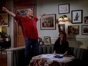 Frasier Season 2 Episode 12