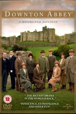 Image Downton Abbey: A Moorland Holiday