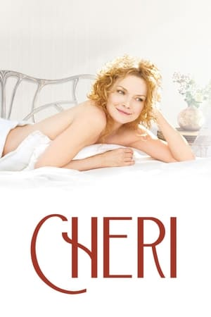 Cheri-Michelle Pfeiffer
